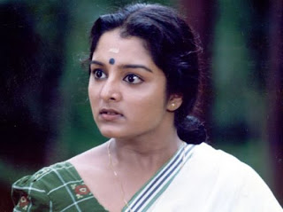 Manju Warrier in serious role