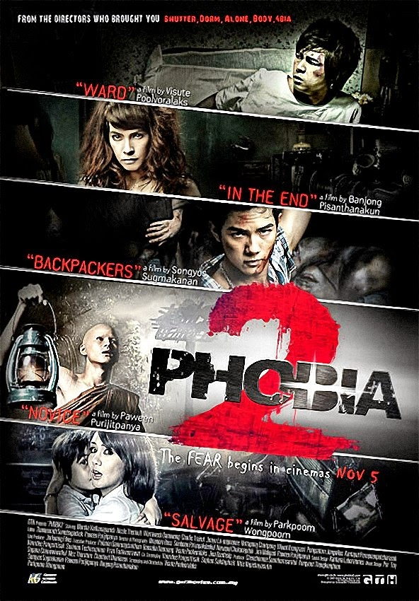phobia 2 thailand movie