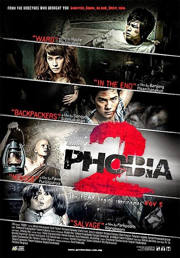 phobia 2 thailand movie