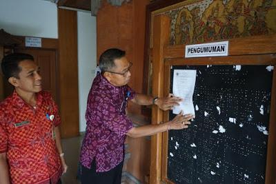 46 Pelamar Lelang Janatan Eselon II Pemkot Denpasar Dipastikan Melengang