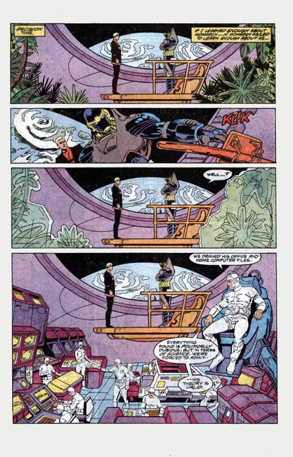 Read online Armageddon 2001 comic -  Issue #1 - 43