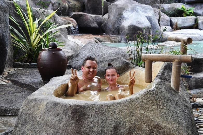 Kinh nghiệm tắm bùn tại Nha Trang