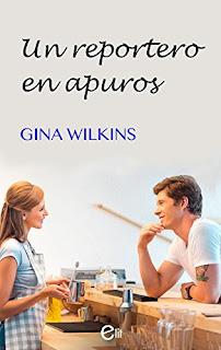 Un reportero en apuros (eLit 3)- Gina Wilkins
