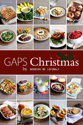 GAPS_Christmas_menu_ideas