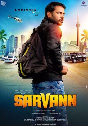Sarvann 2017 Full Movie Download
