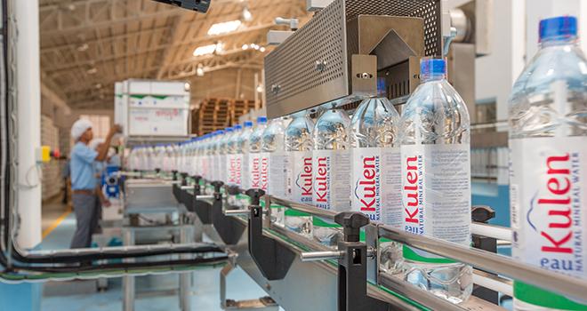 دراسه جدوي فكرة مشروع مصنع انتاج زجاجات وتنقية وتعبئة مياه معدنيه في مصر 2019