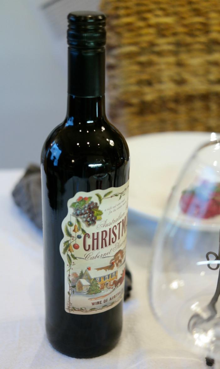 Jouluinen viini