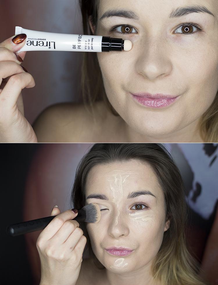 Joanna Bloguje Blog Kosmetyczny Makijaż Rozświetlający Z Marką