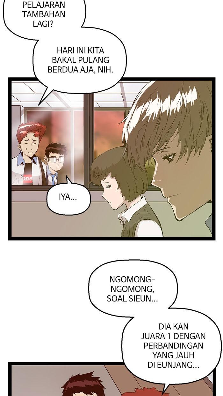 Webtoon Weak Hero Bahasa Indonesia Chapter 81