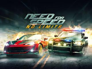 Need for Speed™ No Limits Apk v1.8.4 Mod (No Damage Cars)