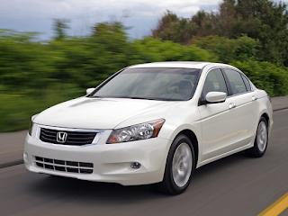 Honda Accord autobild