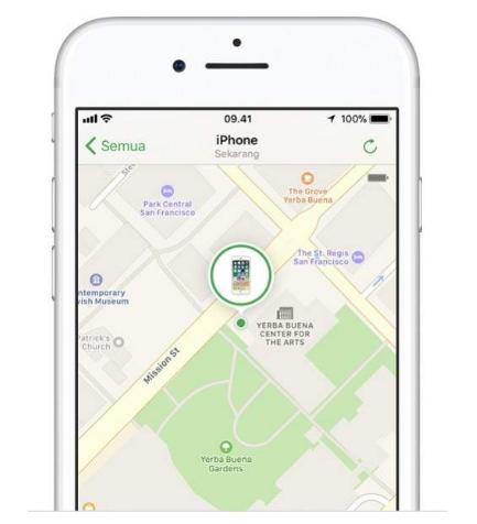 Cara Menemukan Hp yang Hilang, Mudah Dilakukan Dengan atau Tanpa Aplikasi - Android dan iOS