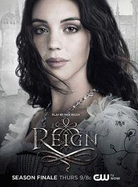 Reign Temporada 3 Online