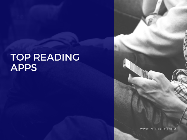 Best Apps To Download For Reading