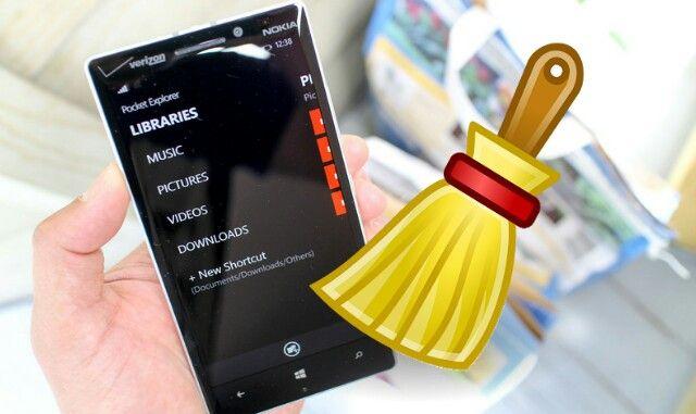 Cara Menghapus Folder Kosong Dengan Cepat Di Android