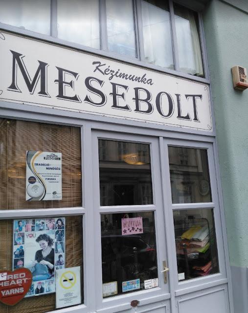 рукодельные магазины будапешта, магазины рукоделия в будапеште, будапешт хобби магазины