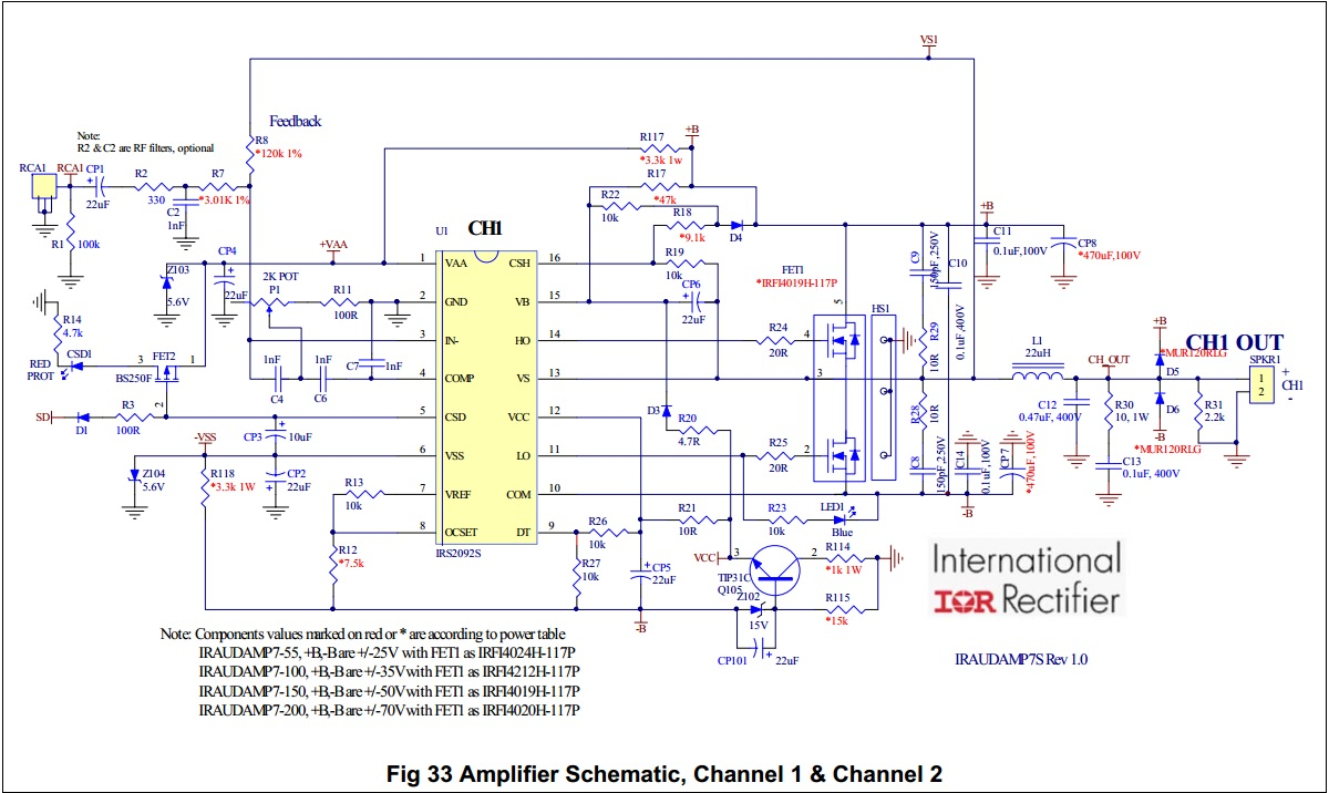 class d block diagram wiring library rh 7 link garage de