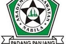 Pendaftaran Mahasiswa Baru (AKPER Nabila-Padang Panjang) 2021-2022