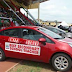 PHOTOS: Fayose gifted brand new cars to best teachers in Ekiti