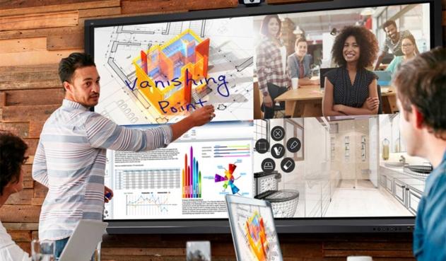 ¿La tecnología de las pantallas interactivas realmente mejora el aprendizaje?