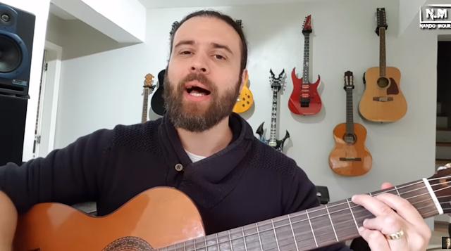 Nando Moura faz vídeo expondo Pabllo Vittar sobre prêmio de Música do Ano