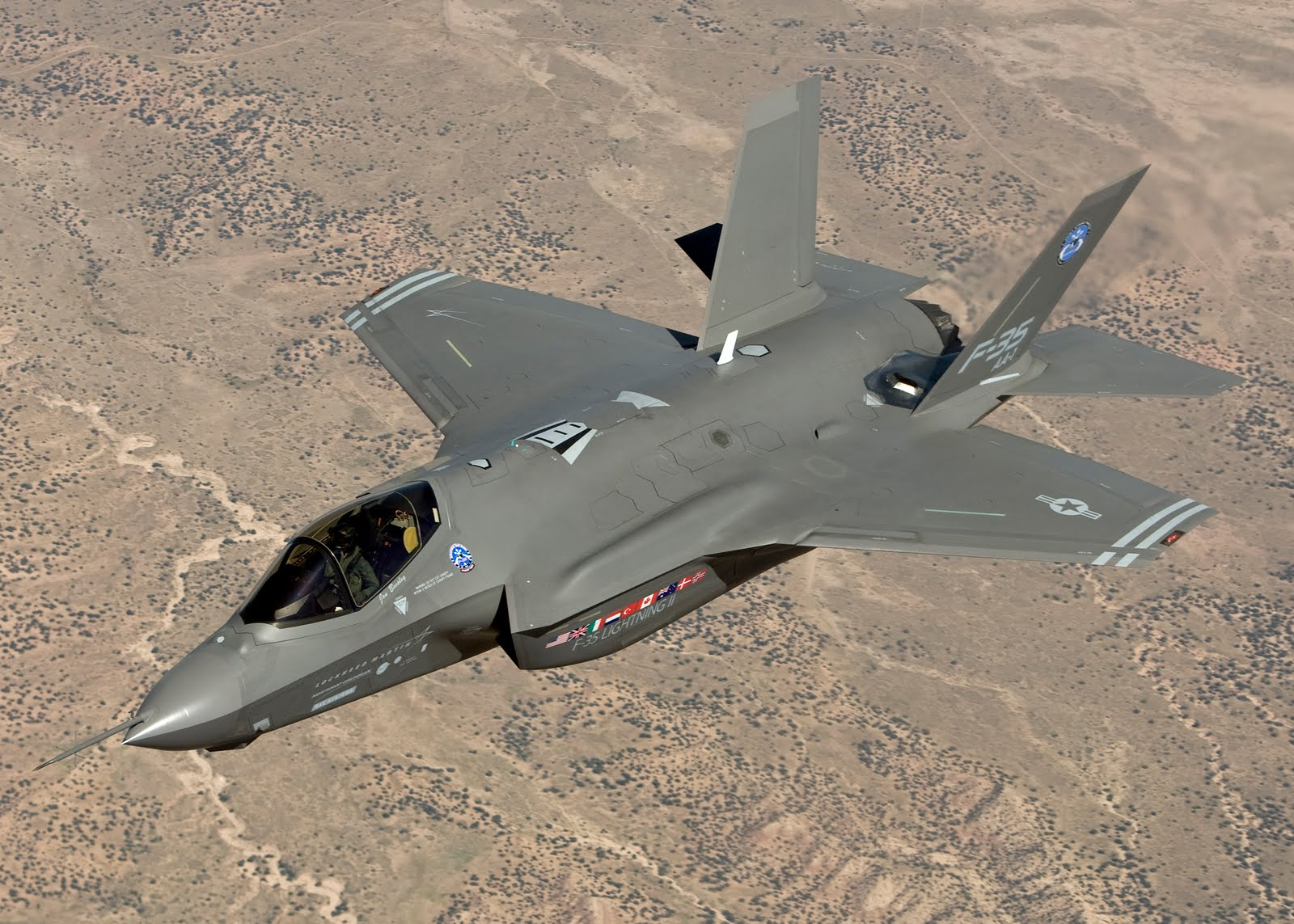f 35 lightning ii joint strike fighter us military aircraft picture. Black Bedroom Furniture Sets. Home Design Ideas