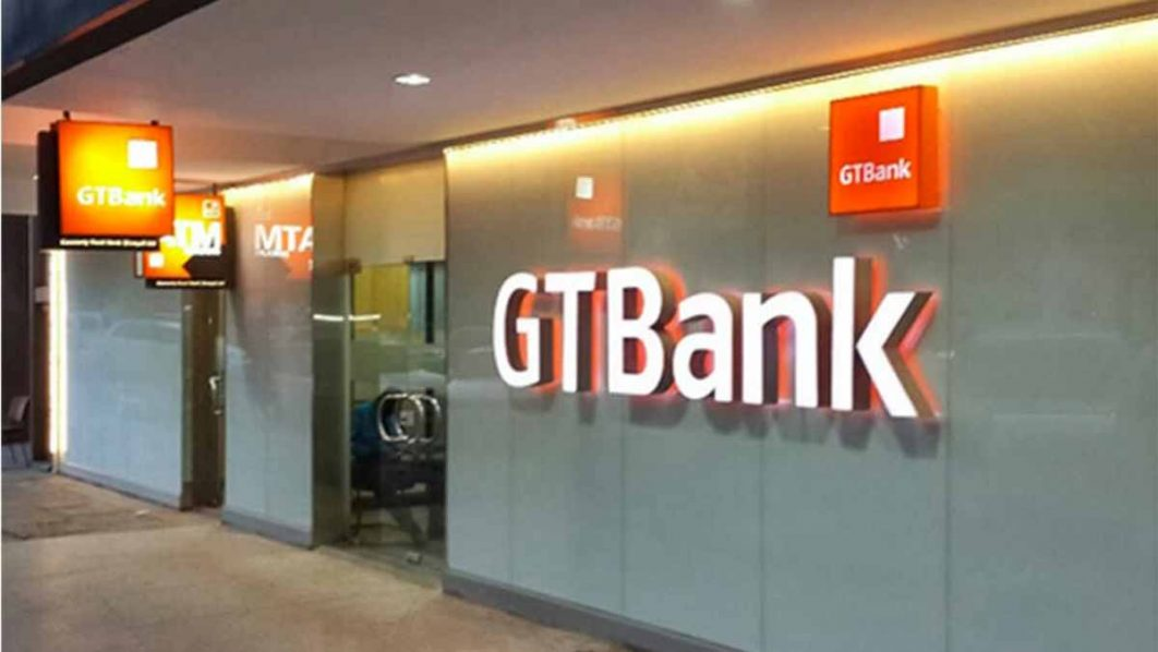 Guaranteed Trust Bank