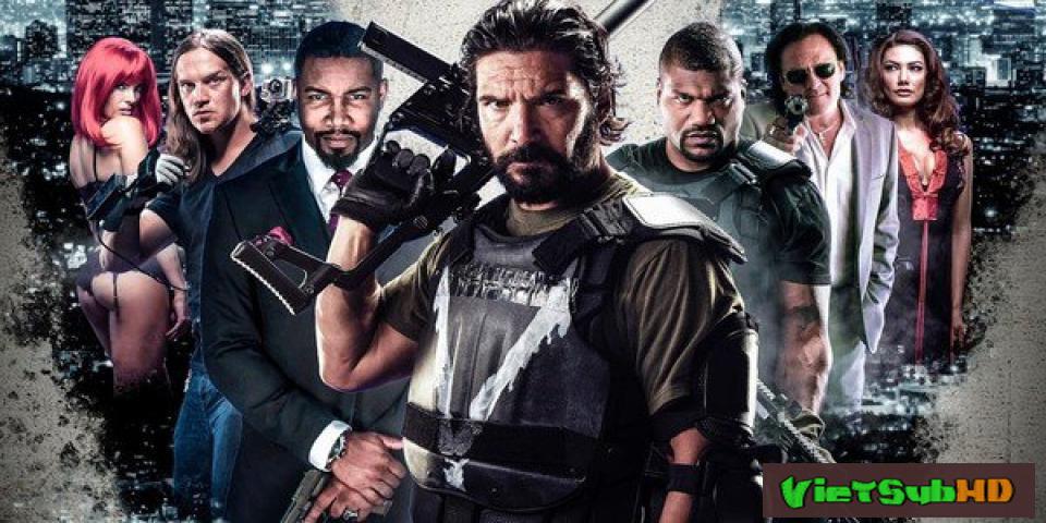 Phim Biệt Đội Chống Tội Phạm VietSub HD | Vigilante Diaries 2016