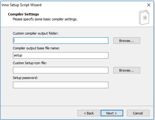 QT Windows for Noobies: Qt Tutorial: Distributing Your