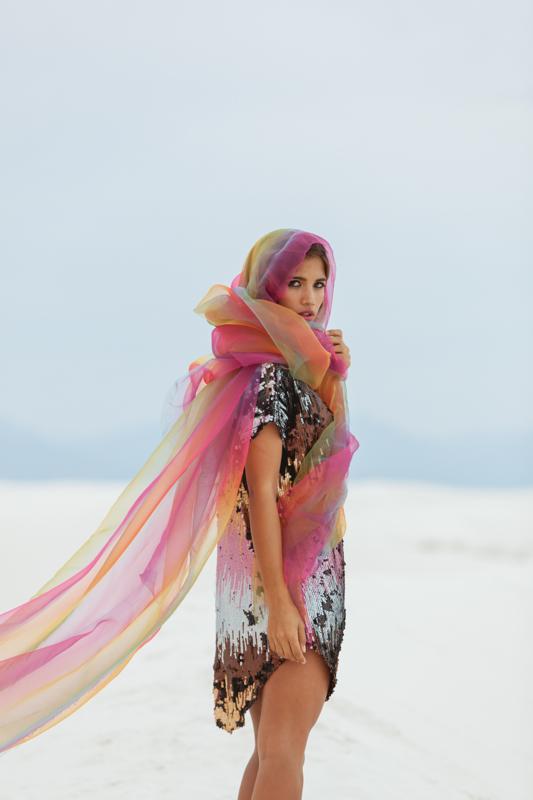 Holly Loves Paul: Model Crush - Rocky Barnes