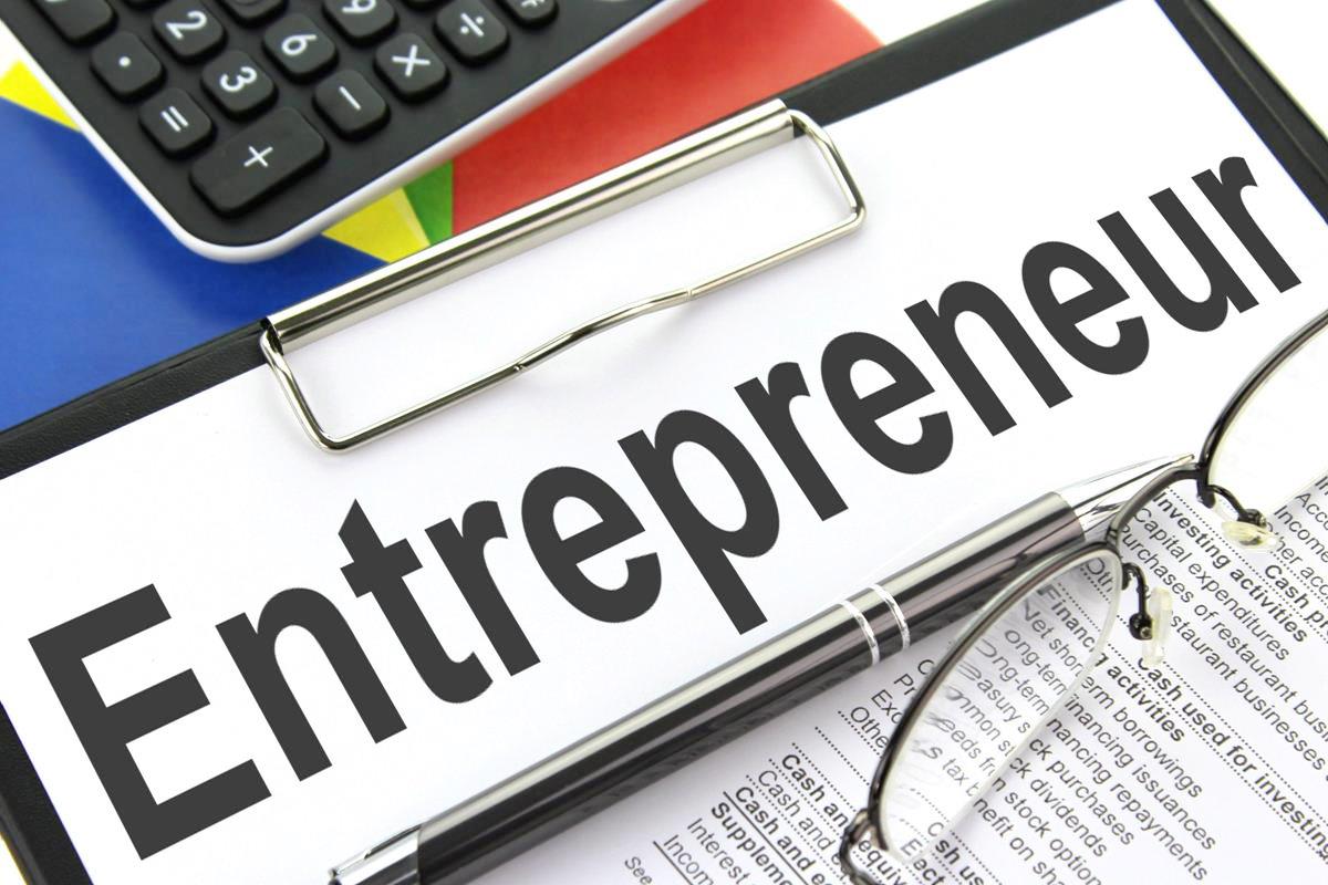 Qualities of a successful entrepreneur, Which of these are your strengths?