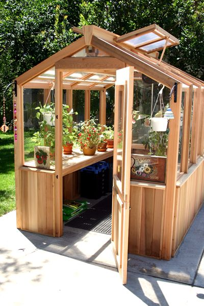 House of Smichi: Cool Pins: Top 5 List of Greenhouse Ideas ...