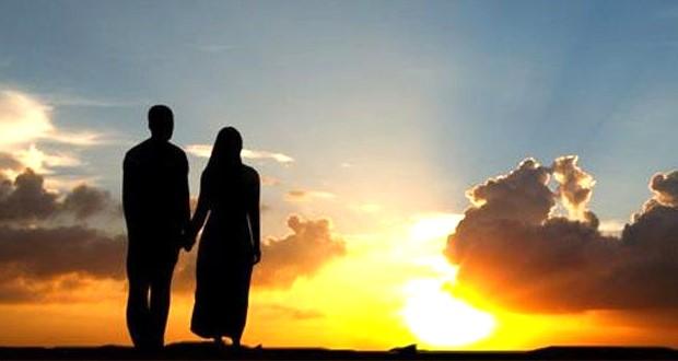Sembilan Adab antara Suami dan Isteri