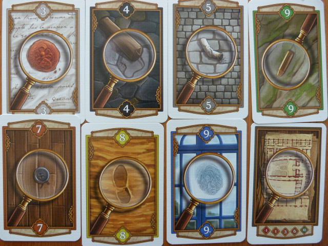 Giochi sul nostro tavolo recensione holmes sherlock mycroft - Sherlock holmes gioco da tavolo ...