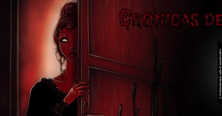 Sol De Medianoche: Crónicas Del Miedo