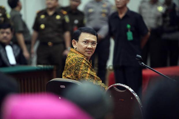 PP Muhammadiyah: Umat Akan Bereaksi bila Hakim Vonis Ringan Ahok