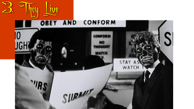 They Live 1988 John Carpenter movie