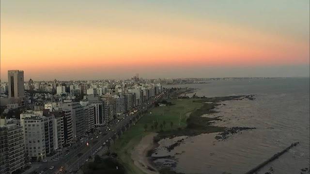 Montevideo Rambla