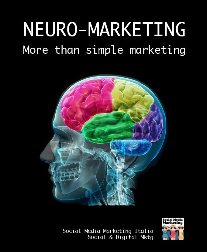 neuromarketing more than simple marketing