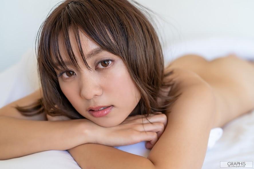 [Graphis] 2020-06-12 Limited Edition &Suzu Monami もなみ鈴 1365