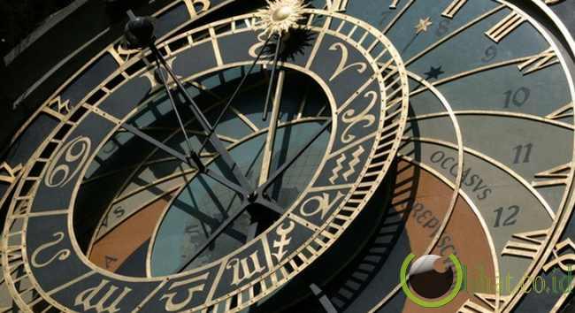 Jam Astronomical