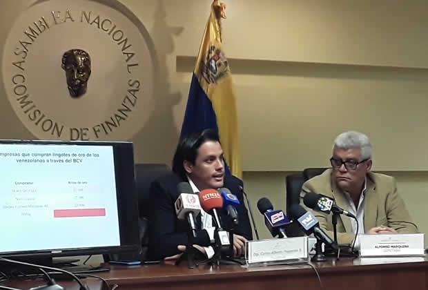 Carlos Paparoni: Pdvsa quiere cobrar deudas a través de Bulgaria