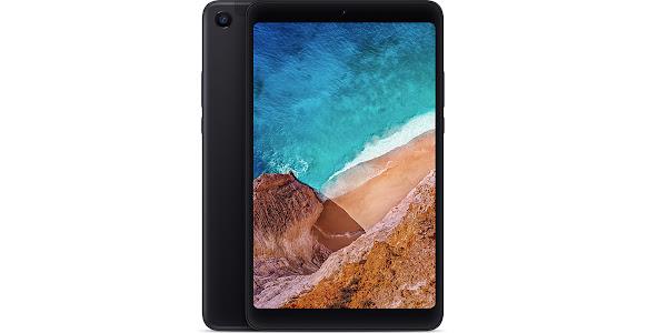 Xiaomi Mi Pad 4 officially announced