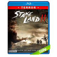 Stake Land II (2016) BRRip 720p Audio Ingles 5.1 Subtitulada