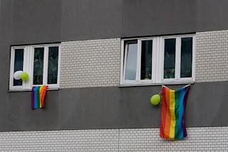 В Германии наказали домовладельца