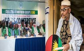 Quit Notice: Southerners should return home ―IPOB