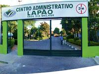 Prefeitura de Lapão abre processo seletivo para preenchimento de vagas!