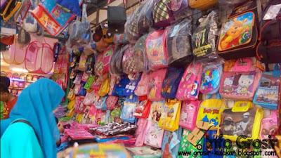 Tips Belanja Grosir Di Pasar Asemka
