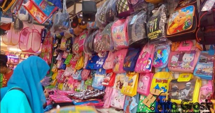 Squishy Di Pasar Asemka : Tips Belanja Grosir di Pasar Asemka