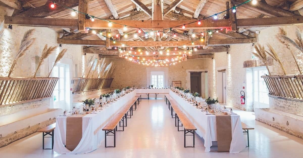 Best Asian Wedding Venue